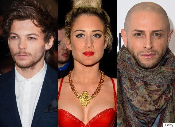 'X Factor': Louis Tomlinson, Katie Waissel Or Brian Friedman - Who Should Replace Louis Walsh?