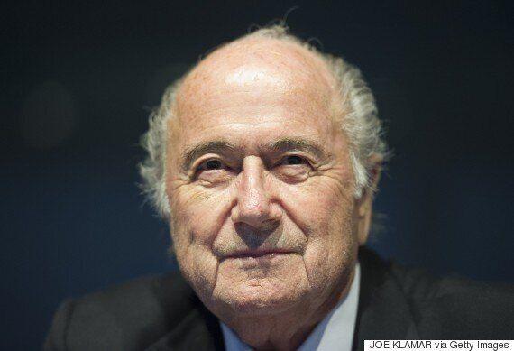 UEFA Demands Postponement Of FIFA Election After Launch Of Criminal Corruption