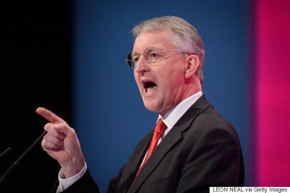 'It's Their Future Too', Says Hilary Benn, As He Announces Labour's Push For EU Referendum Youth