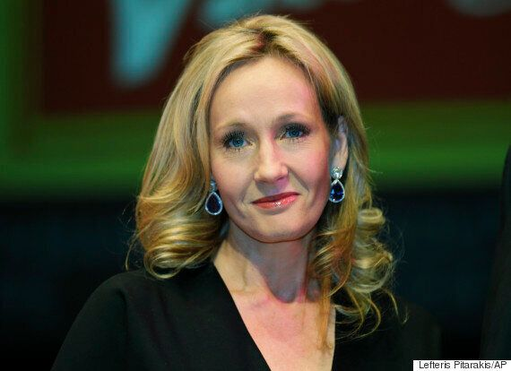 JK Rowling Unhappy With David Cameron For 'Seeking To Dictate BBC Editorial Policy' Over Islamic