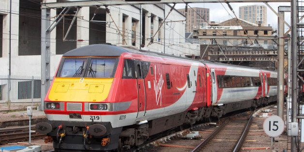 Heatwave Causes Virgin To Cancel 20 Trains As Commuters Brace Themselves For Travel