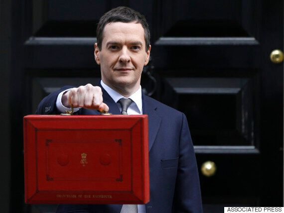 George Osborne's Budget To Allow Sunday Trading Hours To Be Decided