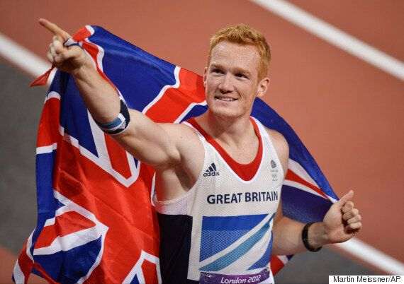 British Athletics Team Kit Without Union Jack Is Branded 'S***' By Greg