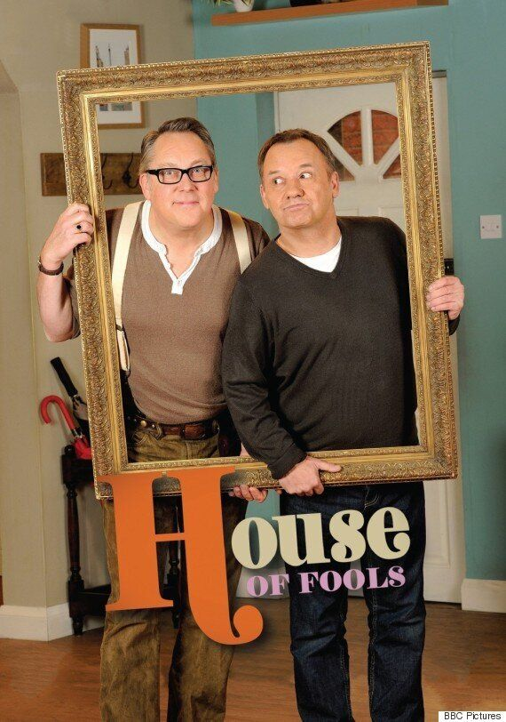 'House Of Fools' Axed: Were The BBC Right To Ditch Vic Reeves And Bob Mortimer's Comedy Show?