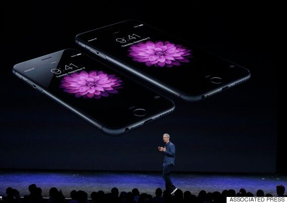 Here's How You Can Watch The Apple iPhone Event