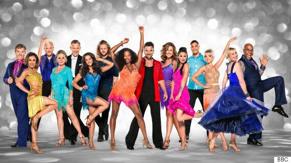 'Strictly Come Dancing' Odds: Iwan Thomas Named Favourite To Leave - Who Do You Think Will Exit First?