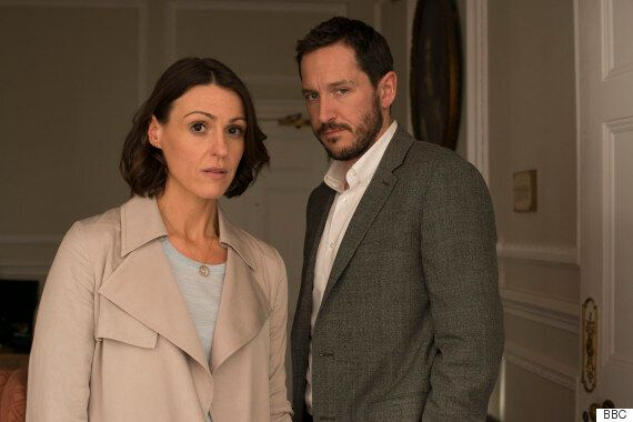 As 'Doctor Foster' Reaches Nailbiting Finale On Wednesday, Will She Forgive Cheating Husband Or Leave