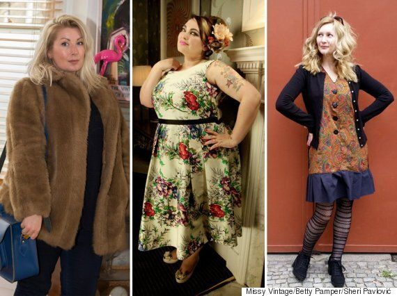 How To Buy Vintage Clothing: The Retro Fashion Bloggers' Insider