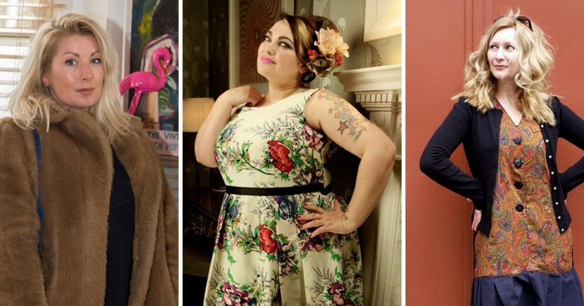 Retro Bloggers Reveal Their Insider Tips For Buying Vintage Clothes