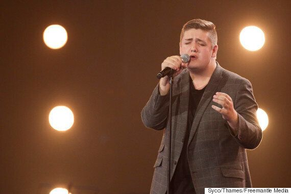 'X Factor' 2015: Tom Bleasby Quits, But Who Should Replace Him At Nick Grimshaw's Judges'