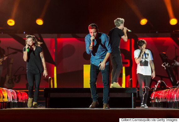 Harry Styles Takes Aim At Taylor Swift On One Direction's New Single,
