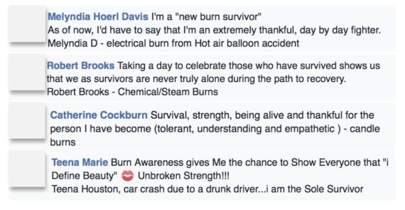 National Burns Awareness Day: Raising Awareness To Save