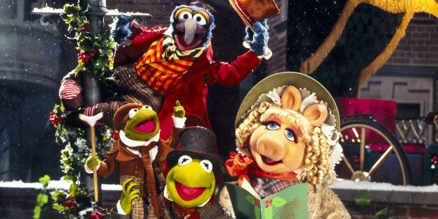 The Muppet Christmas