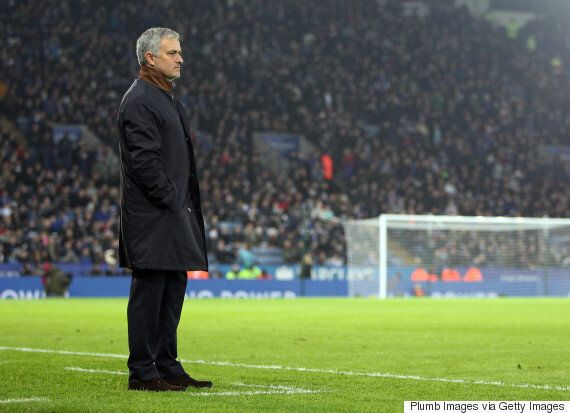 Jose Mourinho Sacked By Chelsea, West London Club Confirms Departure Of 'The Special