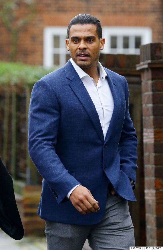 Kerry Katona's Estranged Husband, George Kay, Pleads Not Guilty To Assault