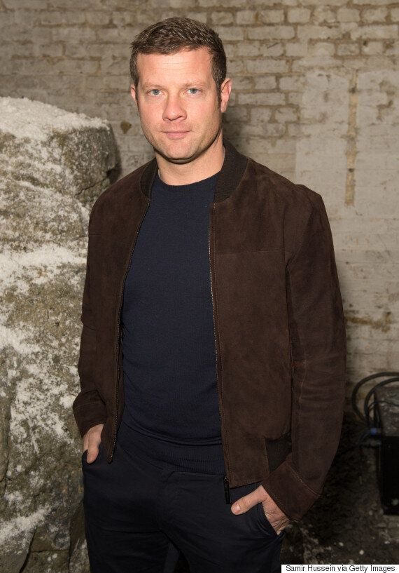 'X Factor': Former Host Dermot O'Leary Calls For Simon Cowell To Take Show Off Air For A Year, Calling...