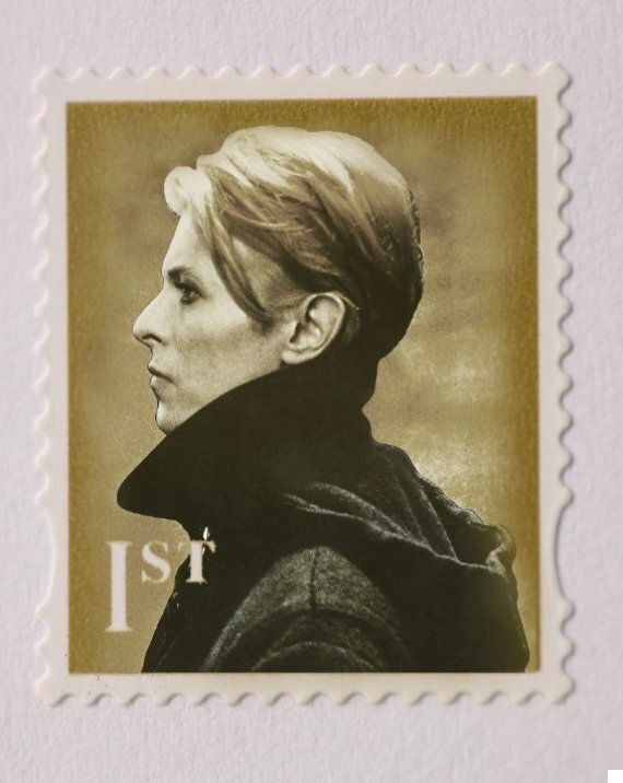 David Bowie's Death Has Sparked Some Inspired Petitions To Honour The Singer, From Banknotes And Stamps...
