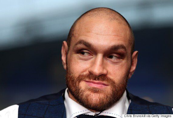 Tyson Fury Receives No Punishment For Controversial Remarks About Women And