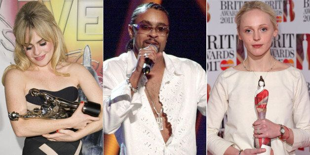 Brit Awards 2016: Most Surprising Winners Ever, Including Duffy, Steps And One Direction
