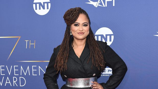 HOLLYWOOD, CALIFORNIA - JUNE 06: Ava DuVernay attends the American Film Institute's 47th Life Achievement Award Gala Tribute to Denzel Washington at Dolby Theatre on June 06, 2019 in Hollywood, California. (Photo by Axelle/Bauer-Griffin/FilmMagic)