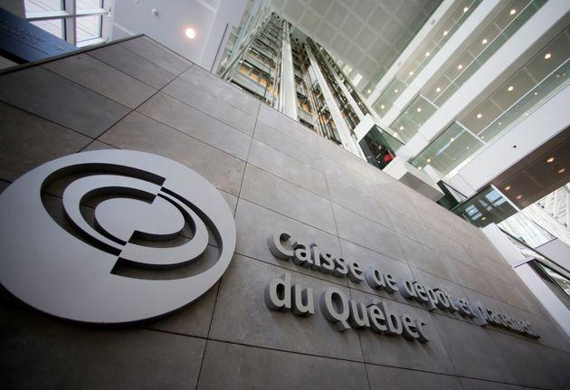 La CDPQ prête à se défendre contre l'ex-patron