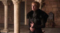 """Cette scène de Cersei coupée lors de la saison 7 de """"GoT"""" lève un"""