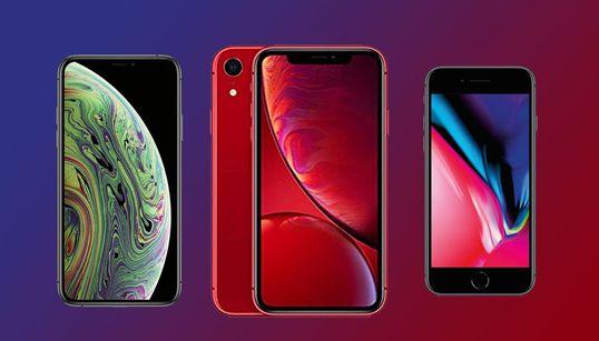 LE BON CHOIX DU WEEK-END - Les meilleurs iPhone à choisir en 2019 pour les fans