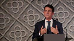 Manuel Valls, el regreso del seny que encandila a la burguesía