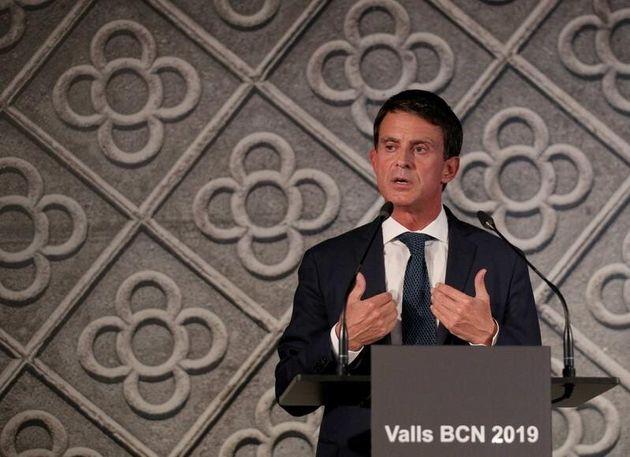 Manuel Valls, el regreso del 'seny' que encandila a la burguesía