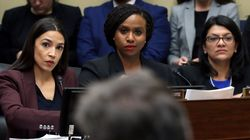 Women And People Of Color Were Elected At Same Rate As White Men In 2018: