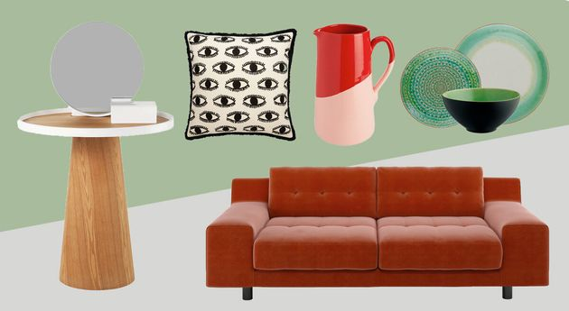 Habitat Sale: 8 Things HuffPosters Would Actually Buy