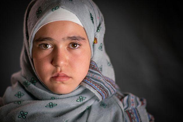 La esperanza en sus manos: niños refugiados comparten sus