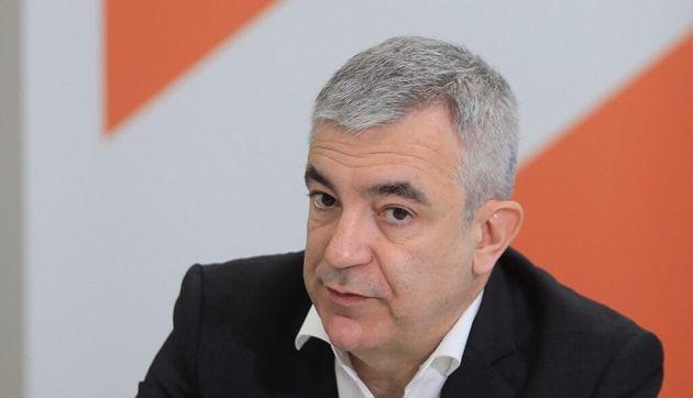 Luis Garicano, en una imagen de
