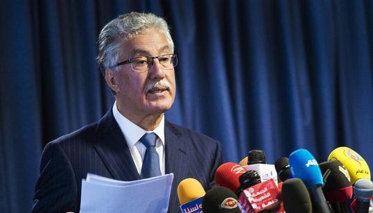 """Crise au Front Populaire: """"Nous en sortirons plus forts"""" estime Hamma"""