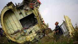 Tres rusos y un ucraniano, acusados del derribo del avión de Malaysia Airlines en