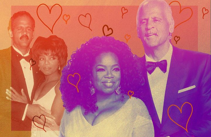 Why I Can't Stop Watching The Stedman Videos On Oprah's Instagram