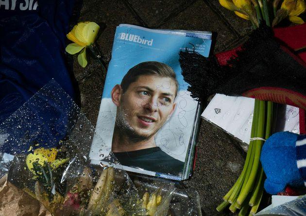 Mort d'Emiliano Sala: un homme arrêté pour homicide