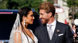 La obscena boda