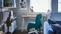We Noticed That All Of IKEA's Desks Are On Sale Right