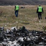 Vol MH17: quatre personnes accusées de