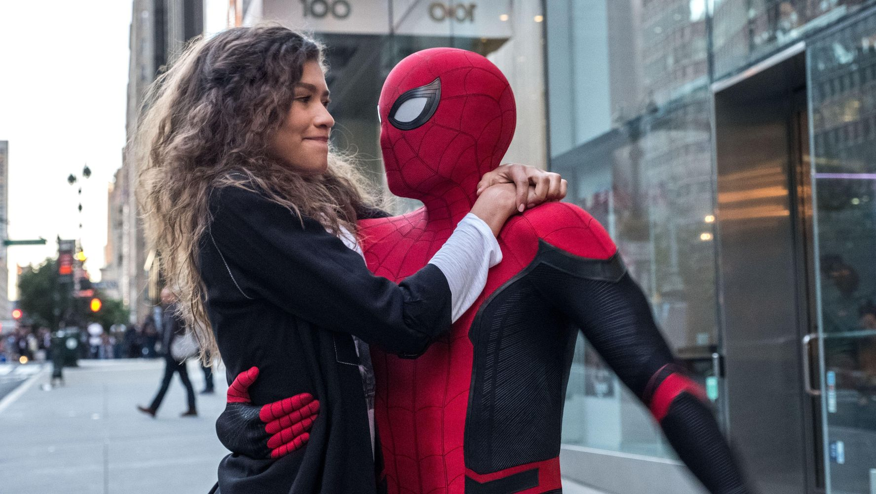 Spider-Man: Far From Home' Director Explains Shocking Post