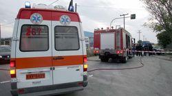 Αταλάντη: Πέθανε η νεαρή κοπέλα που είχε τραυματιστεί σοβαρά σε