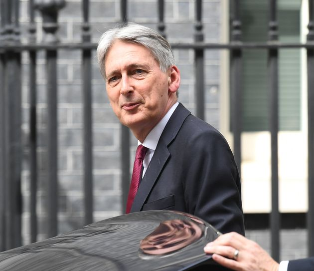 Boris Johnson May Be Forced To Call Second Brexit Referendum As PM, Hammond