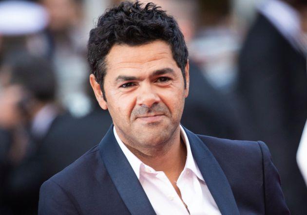 Jamel Debbouze au festival de Cannes, mai