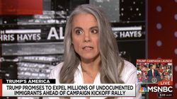Concentration Camp Expert Doubles Down: 'Same Thing' Happening At Southern