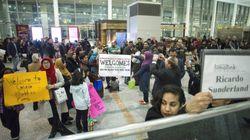 Le Canada a accueilli 30% des réfugiés réinstallés en