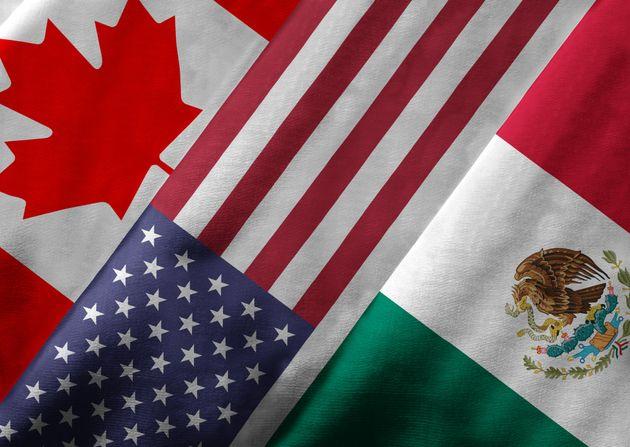 ACEUM: le Mexique signe le nouveau traité de libre-échange avec le Canada et les