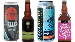 10 excellentes bières de soif du