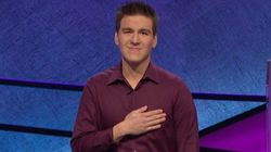 'Jeopardy!' Champ James Holzhauer Honors Alex Trebek In A Very Touching
