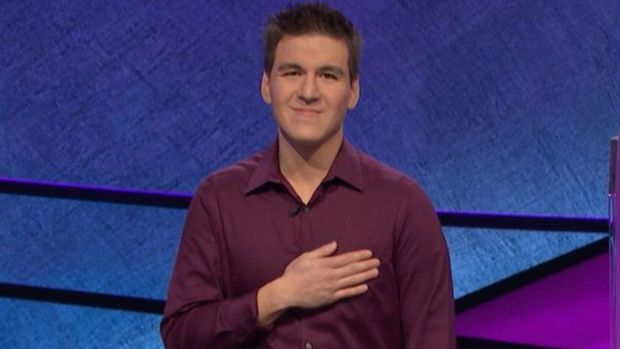 "James Holzhauer, the ""Jeopardy"" champion who dominated an incredible 32 games and won $2,462,216, donated to a Naperville, Ill., pancreatic cancer walk in Alex Trebek's name. Trebek, who broke the news of his illness in March while filming the same season Holzhauer appeared in, is currently battling stage IV pancreatic cancer."